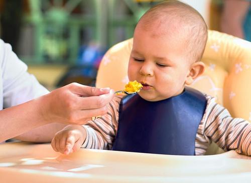 Dietas especiales para niños