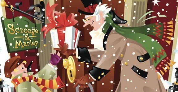 Cuentos navideños famosos