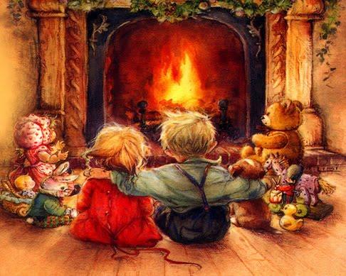 Cuentos de navidad con valores cuidado infantil - Cuentos de navidad para ninos pequenos ...