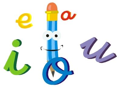 Rondas infantiles para niños las vocales