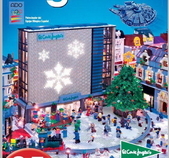 Cat logo de juguetes de el corte ingl s navidad 2015 - Catalogo regalos corte ingles ...