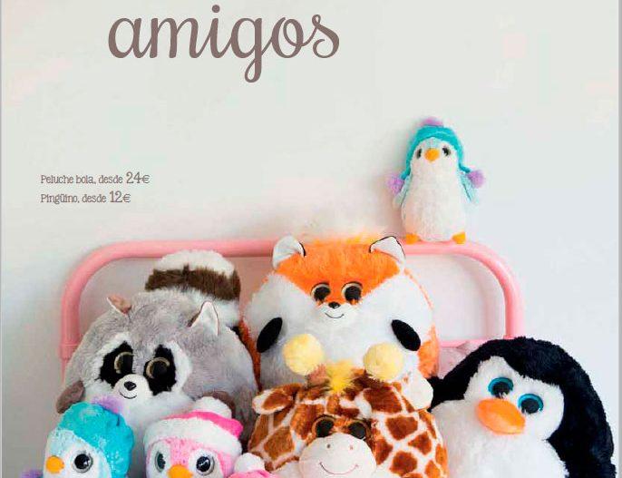 Cat logo de juguetes de el corte ingl s 2015 juguetes eci - Catalogo del corteingles ...