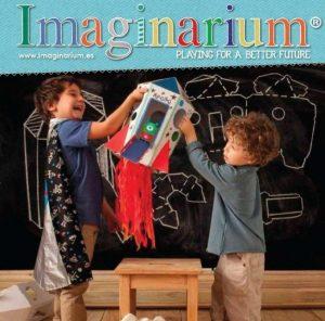 Catálogo de juguetes Imaginarium 2015