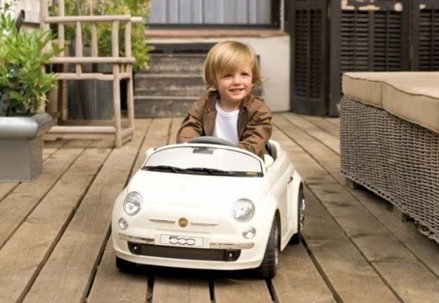 Folleto de juguetes Imaginarium Navidad 2015 coche