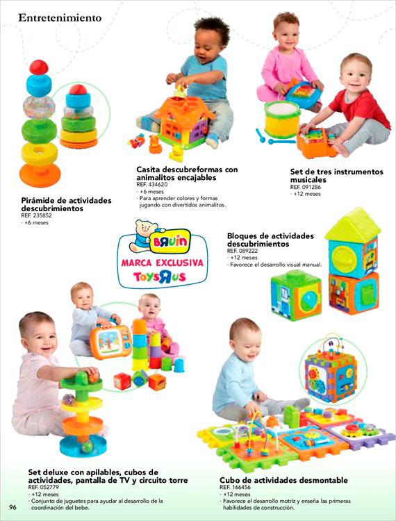 Folleto de juguetes toy s rus 2015 ni os cuidado infantil - Sillones infantiles toysrus ...