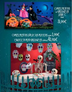 Accesorios de Halloween niños