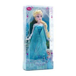 Muñeca Elsa de Frozen Navidad 2015
