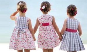 Ofertas Black Friday en Moda infantil
