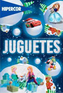 Juguetes Hipercor Navidad 2015