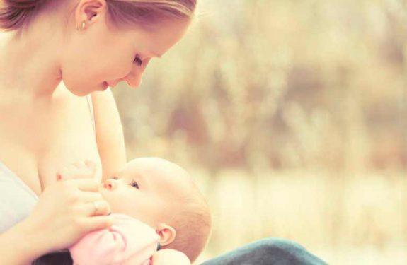 Recomendaciones sobre lactancia materna