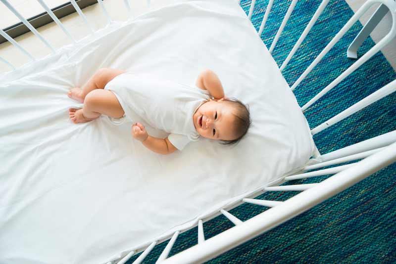 Consejos útiles para preparar la habitación del bebé