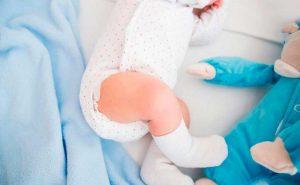 ¿Cuál es el momento ideal para organizar el dormitorio del bebé?