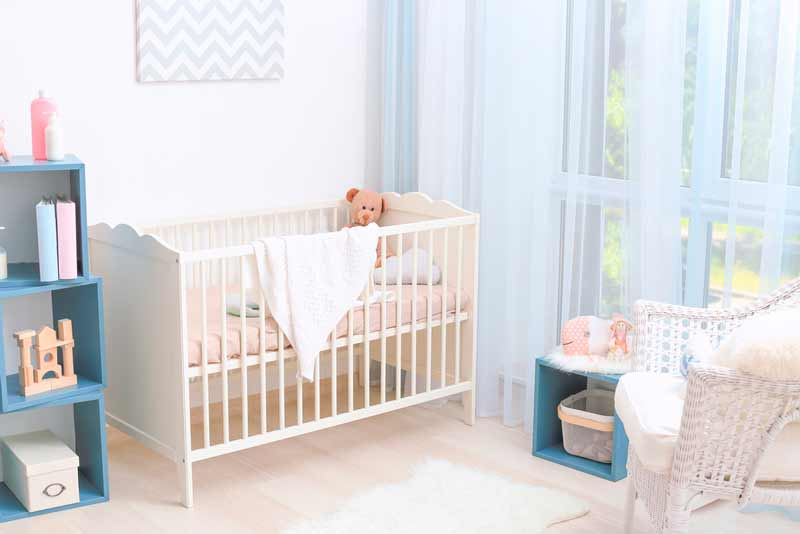 Ideas para decorar la habitaci n del beb decorar el for Como decorar la habitacion de un bebe