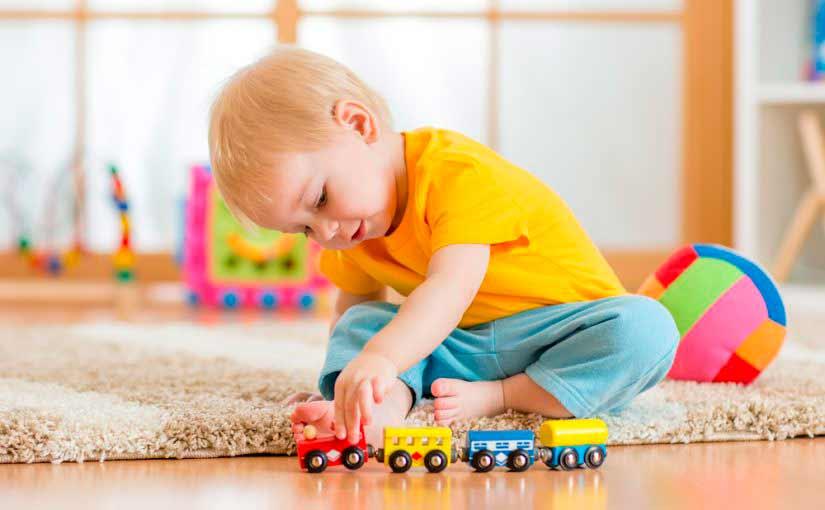 ¿Para qué sirve la estimulación temprana?