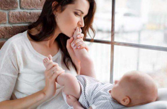 Aseo del bebé