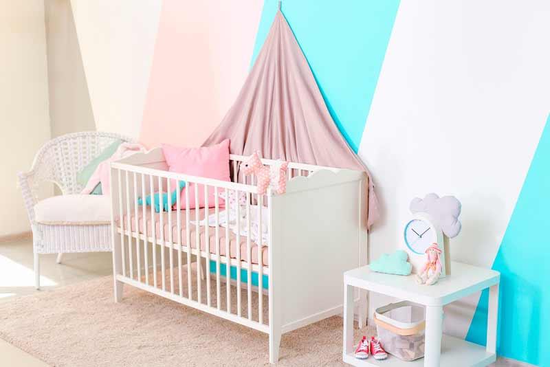 Ideas para decorar la habitaci n del beb decorar el for Ideas para decorar el cuarto del bebe