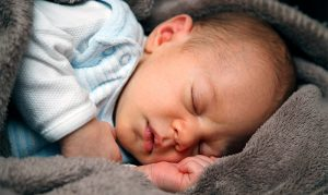 Tips para favorecer el sueño del bebé