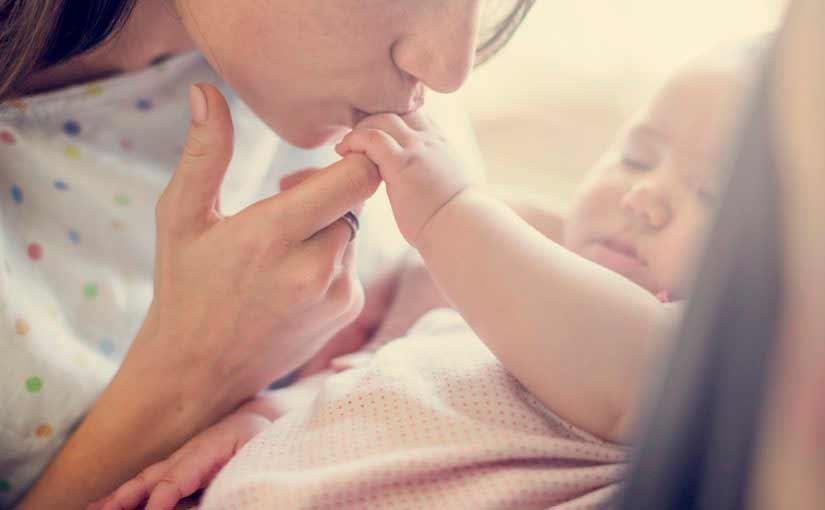 Consejos prácticos para los primeros días del bebé en casa