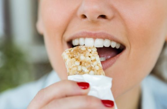 Qué alimentos no comer durante la lactancia
