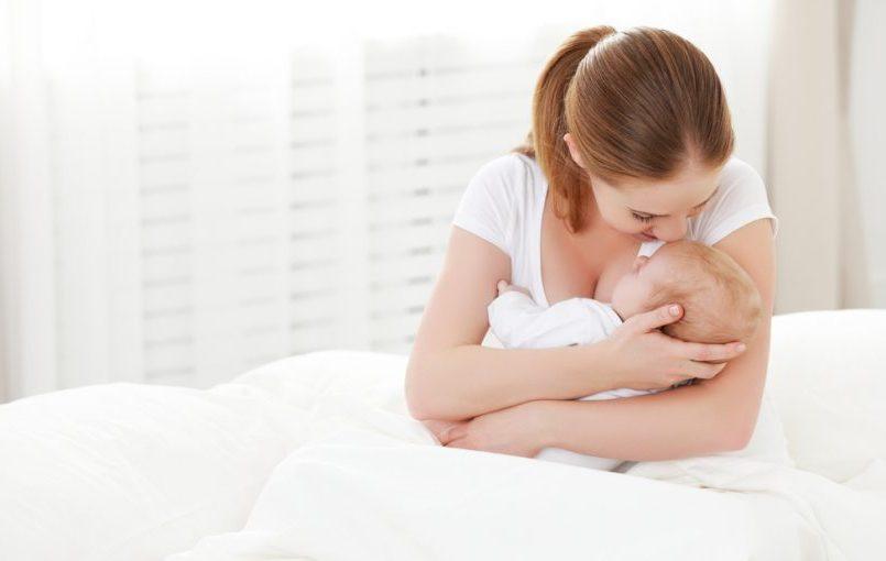Trucos para obtener leche materna