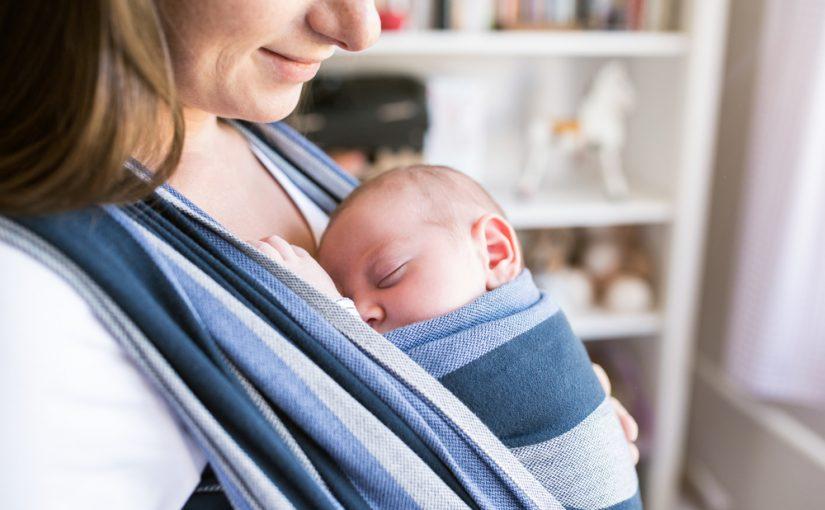 Consejos para dar el pecho al bebé fuera de casa
