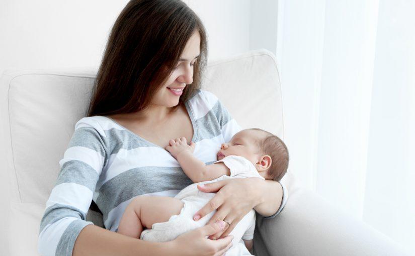 Enfermedades incompatibles con la lactancia