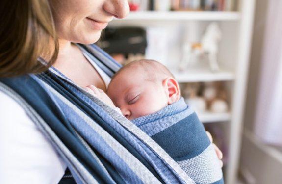 ¿Hasta qué edad prolongar la lactancia a demanda del bebé?