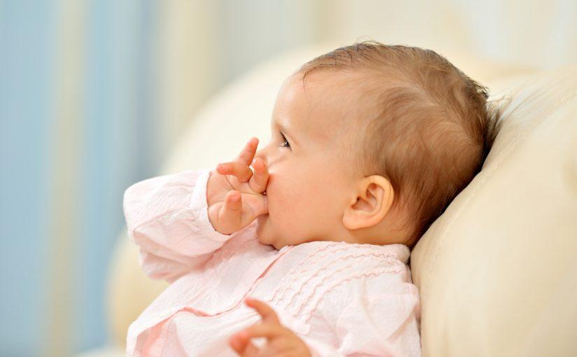 Qué hacer si el bebé sufre cólicos