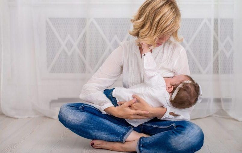 Ventajas e inconvenientes de la lactancia materna
