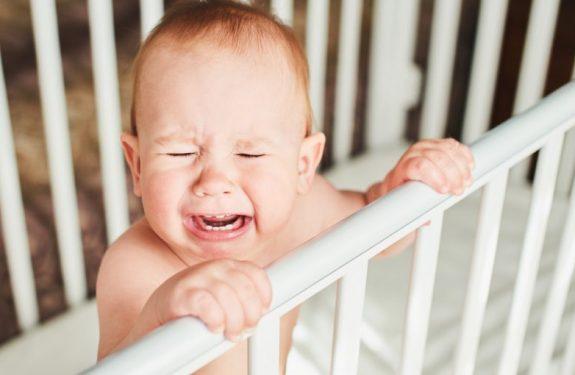 Cómo interpretar y calmar el llanto de un bebé