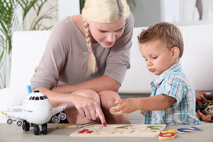 Niñera bilingüe, la mejor opción para que tus hijos aprendan inglés