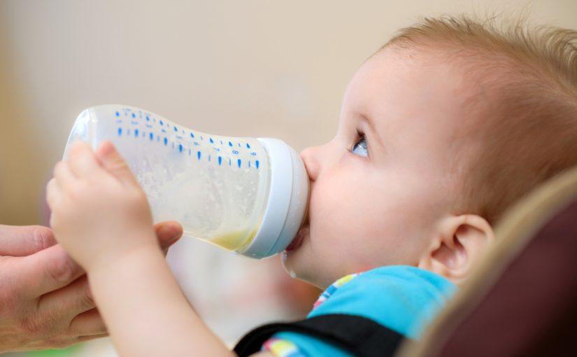 Ventajas y desventajas de la lactancia artificial