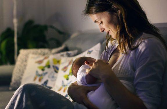 Causas del estreñimiento en el bebé