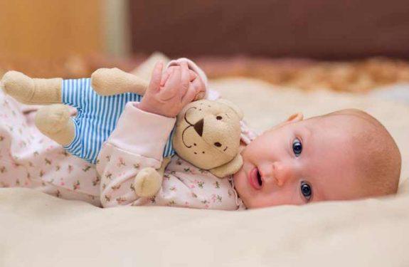 ¿A partir de qué temperatura considerar que el bebé tiene fiebre?