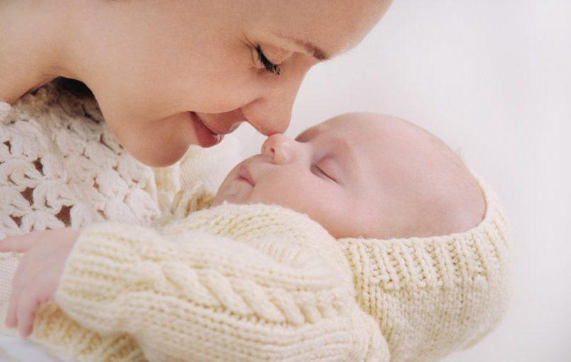 Cómo quitar los mocos del bebé