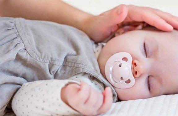 Medicamentos recomendados para reducir la fiebre al bebé