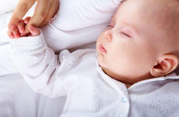 ¿Qué pasa si el bebé tiene una temperatura corporal baja?