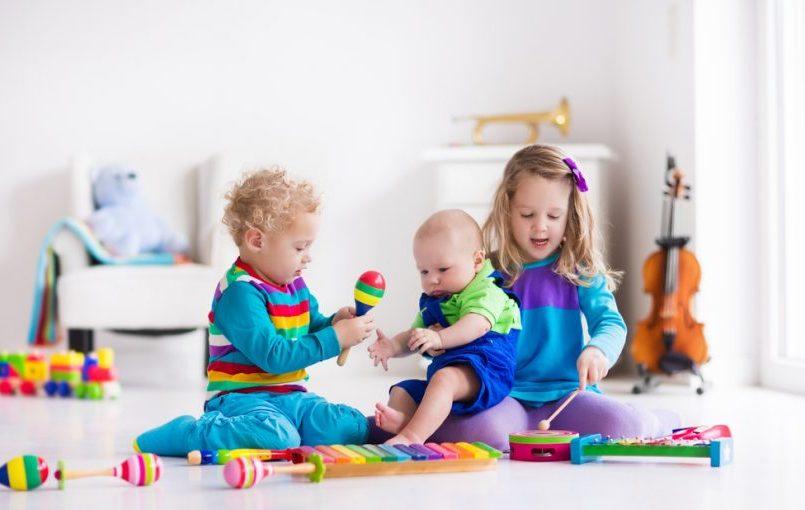 Consejos de adaptación del bebé a la guardería