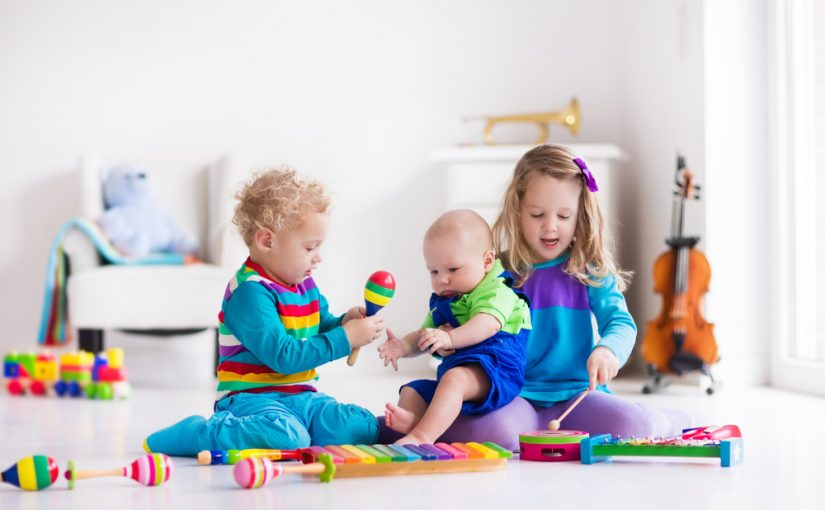 14 consejos para preparar a tu bebé para ir a la guardería