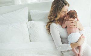 Cómo actuar ante el atragantamiento de un bebé