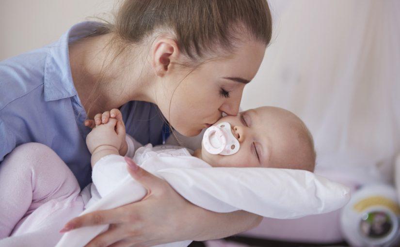Tips para elegir el mejor chupete para el bebé