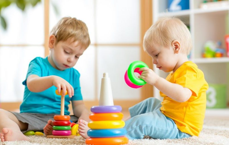 Recomendaciones para elegir la guardería del bebé
