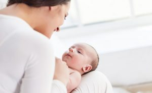 Formas de estimular el oído del bebé