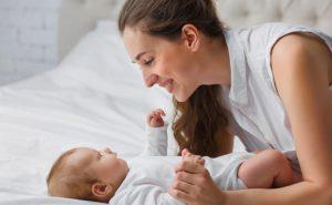 Juegos para estimular al bebé