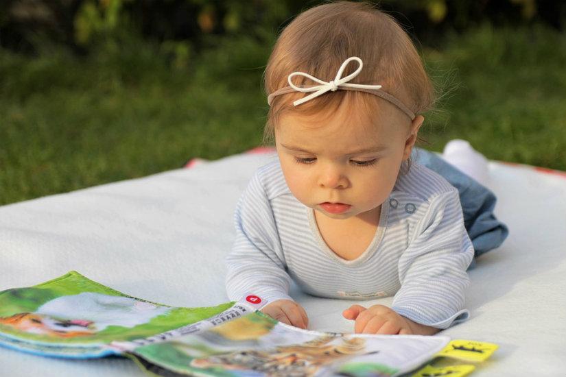 10 grandes beneficios de la lectura que tus pequeños no se deberían perder