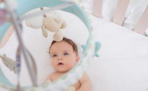 Consejos para preparar la cuna del bebé