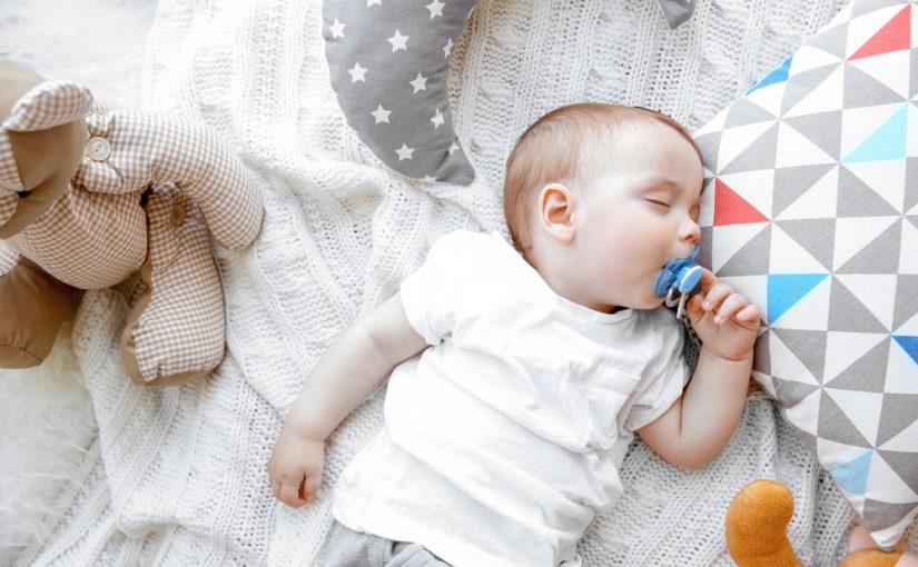 6 cosas que debes saber sobre el uso del chupete durante la lactancia