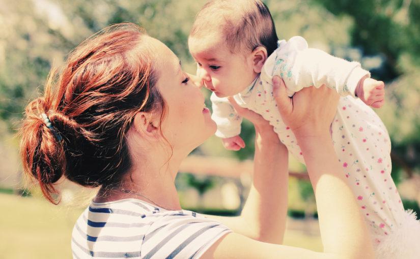 Todo lo que te interesa sobre el cabello del recién nacido