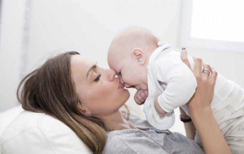Cómo saber qué quiere el bebé
