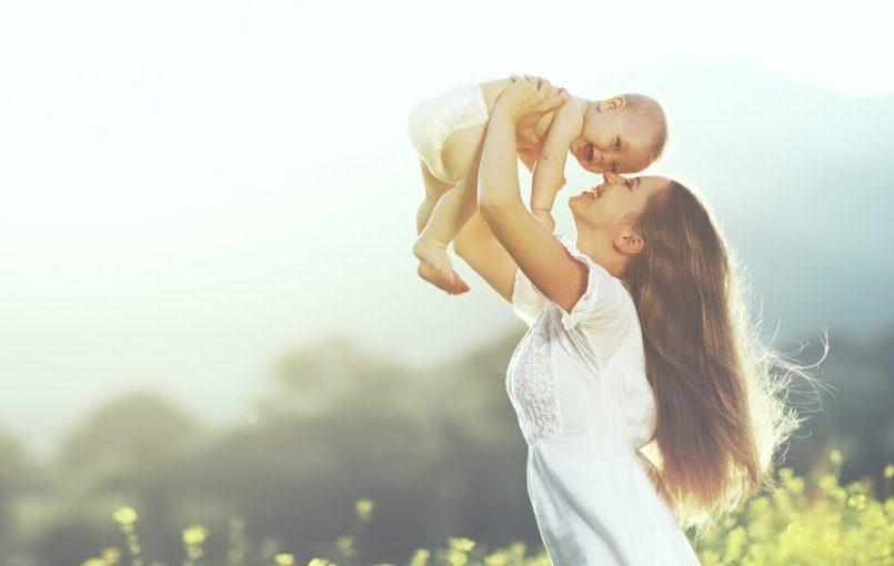 Recomendaciones para ser una buena mamá primeriza